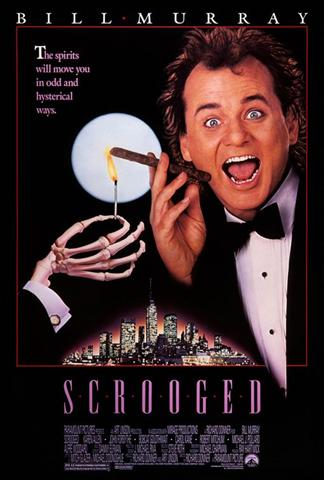 Scrooged (Small)