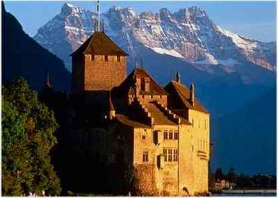 Chateau_chillon